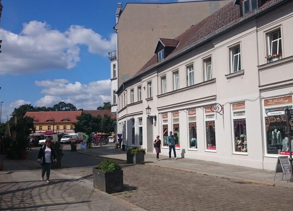 Carat 24 Immobilien aus Berlin
