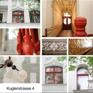 Referenz Kuglerstraße 4