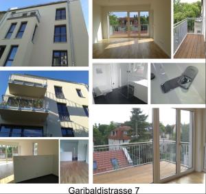 Referenz Garibaldistraße 7