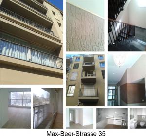 Referenz Max-Beer-Straße 35