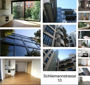 Referenz Schliemannstraße 10