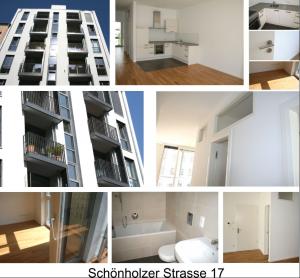 Referenz Schönholzer Straße 17