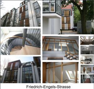 Referenz Friedrich-Engels-Straße