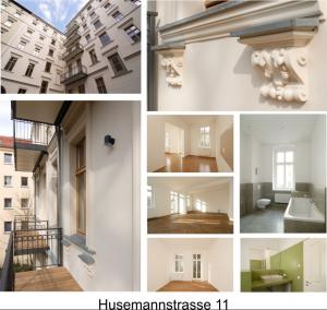 Referenz Husemannstraße 11