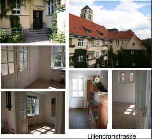 Referenz Liliencronstraße