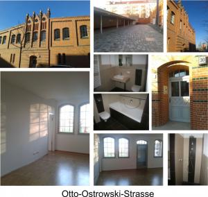 Referenz Otto-Ostrowski-Straße