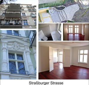 Referenz Straßburger Straße
