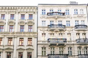 Immobilien aus Berlin Carat 24