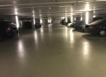 Tief-Garage